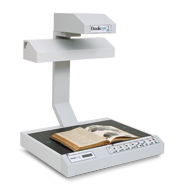 Bookeye 2plus - Book Scanners for Libraries and Archives